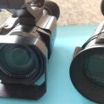 ライブチャットのカメラ